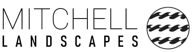 Mitchell Landscapes Logo